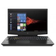 HP NTB OMEN 17-cb1008nc;17.3 FHD AG;Core i9-10880H;32GB DDR4;512GB SSD+1TB SSD;Nvidia RTX 2080;WIN 10