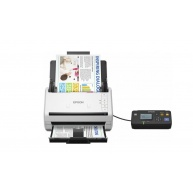 EPSON skener WorkForce DS-530N, A4, USB, 600dpi, ADF-síťový
