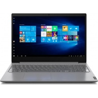 """LENOVO V15-IIL - i5-1035G1@1.0GHz,15.6"""" FHD,8GB,256SSD,noDVD,HDMI,čt.pk,cam,Intel UHD,W10P,2r carryin,šedá"""