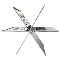 ZBook Studio x360 G5 i7-9750H 15,6FHD Touch,16GB DDR4 2666, 512GB m.2 NVMe TLC, WiFi AC, BT, FPS, P1000/4GB, Win10Pro