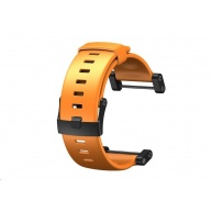 Suunto Core Flat Orange Strap, sada náramek + osičky a rozetka