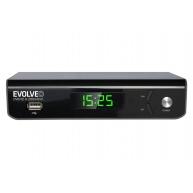 EVOLVEO Omega II, WiFi HD DVB-T2 H.265/HEVC rekordér