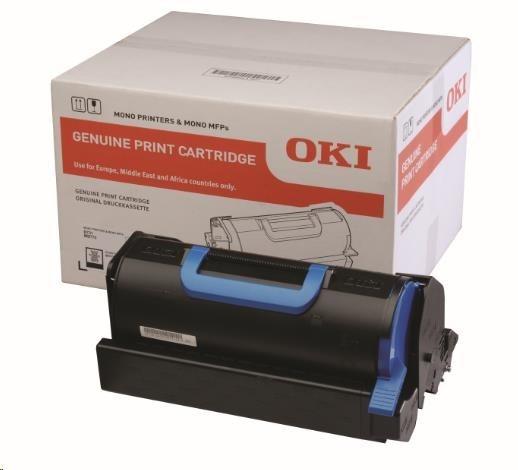 Oki Tisková cartridge pro B731/MB770 (36 000 stran)