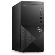 DELL PC Vostro 3888/Core i5-10400/8GB/256GB SSD/Intel UHD 630/TPM/DVD RW/WLAN + BT/Kb/Mouse/260W/W10Pro/3Y Basic Onsite