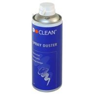 DCLEAN Hořlavý stlačený vzduch (400ml)