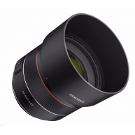 Samyang AF 85 mm f/1.4 Canon EF