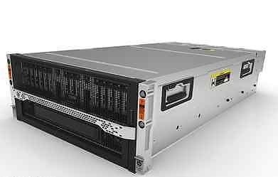 HP Moonshot 1500 m300 Configure-to-order Chassis (minimum 15x m300 server cartridges)