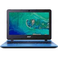 "ACER NTB Aspire 1 (A111-31-C82K)- Celeron N4000@1,1GHz,11.6"" HD,4GB,64eMMC,HD graphics,čt.pk.,W10S,blue"