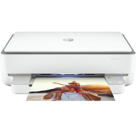 HP All-in-One Deskjet ENVY 6020e HP+ cement (A4, 10/7 ppm USB, Wi-Fi, BT, Print, Scan, Copy, Duplex)