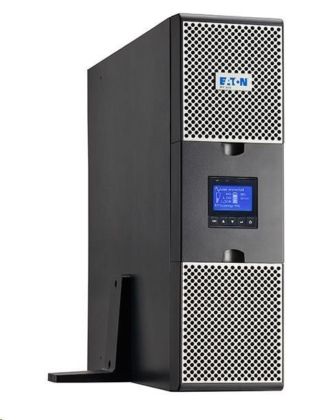 Eaton 9PX 3000i RT3U, UPS 3000VA / 3000W, LCD, rack/tower