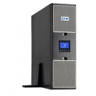 Eaton 9PX 3000i RT3U, UPS 3000VA / 3000W, LCD, rack/tower