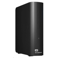 "WD Elements Desktop 14TB Ext. 3.5"" USB3.0, Black"