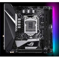 ASUS MB Sc LGA1151 ROG STRIX B360-I GAMING, Intel B360, 2xDDR4, VGA, WIFI, mini-ITX