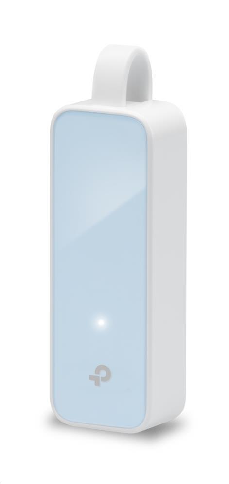 TP-Link UE200 USB 2.0 to Fast Ethernet Adapter RJ45 (100Mbps)