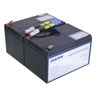 AVACOM náhrada za RBC6 - baterie pro UPS