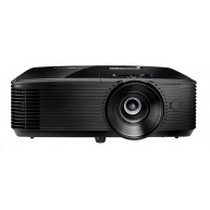 Optoma projektor DW318e (DLP, WXGA, 3 700 ANSI, 20 000:1, HDMI, VGA, Audio, USB, RS232, 10W speaker)