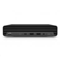 HP ProDesk 405G6 DM Ryzen 5 Pro 4650GE,8GB,256GB m.2, RX Vega7,usb kláv.a myš,65Wexte,DP+2xHDMI, rámeček na 2,5, FDOS