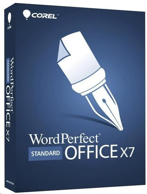 WordPerfect Office Standard Maint (2 Yr) Single User EN ESD