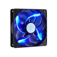 Cooler Master ventilátor SickleFlow 120x120x25, 19dBA, modrá LED