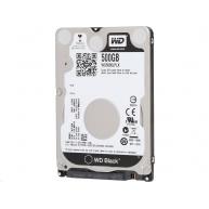 """WD BLACK WD5000LPLX 500GB SATA/600 32MB cache, 2.5"""" AF, 7mm"""