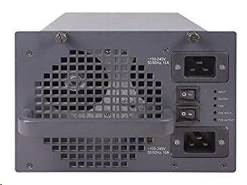 HPE 7500 2800W AC Power Supply