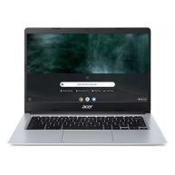 "ACER NTB Chromebook 14 (CB314-1H-C27M) - Celeron N4120,14"" IPS FHD,4GB,128GB eMMC,HD Graphics,Google Chrome"