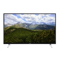 """ORAVA LT-1410 LED TV, 55"""" 140cm, UHD 3840x2160, DVB-T/T2/C/S2, PVR ready, HbbTV, FastScan, WiFi"""