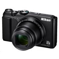 Nikon kompakt Coolpix A900, 20.3MPix, 35x zoom - černý