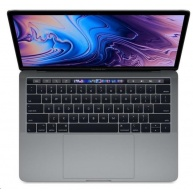 "Apple MacBook Pro 13"" Touch Bar/QC i5 1.4GHz/8GB/256GB SSD/Intel Iris Plus Graphics 645/Space Grey"