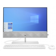 HP PC AiO Pavilion 24-k0004nc,LCD 23.8 LED FHD,Core i5-10400T 2.0GHz,16GB DDR4 2666,512GB SSD,GTX1650 4GB,Win10