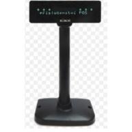 Birch DSP-V9 VFD zákaznický pokladní displej, USB