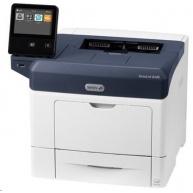 Xerox VersaLink B400, černobílá laser. tiskárna, A4, 47ppm, USB/ Ethernet, 1200dpi, 1GB, DUPLEX