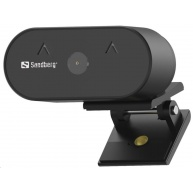 Sandberg USB kamera Webcam Wide Angle 1080P