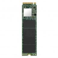 TRANSCEND SSD 110S 128GB, M.2 2280, PCIe Gen3x4, 3D TLC, DRAM-less