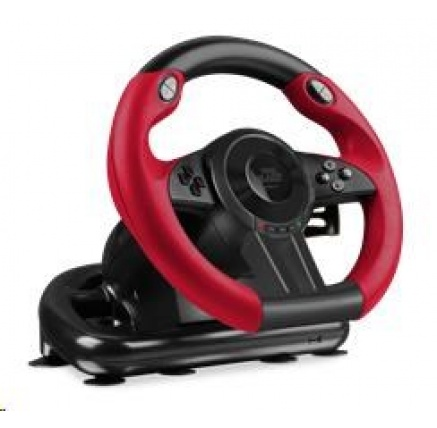 SPEED LINK závodní volant TRAILBLAZER Racing Wheel for PS4/PS3