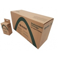 TESLA alternativní inkoustová kazeta Epson  T0802/cyan/15ml