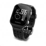 Garmin Golfové GPS hodinky Approach S20 Black Lifetime