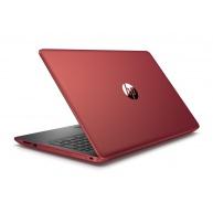 "NTB HP Laptop 15-db0036nc;15.6"" SVA AG FHD;AMD A6-9225 8GB DDR4;1TB/5400;DVD;Radeon™ 520-2GB;USB3.1;Win10 - red"