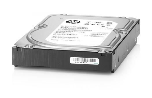 """HP HDD 500GB NSATA LFF MDL 3.5"""" 7.2k 6G 659341-B21 HP RENEW"""