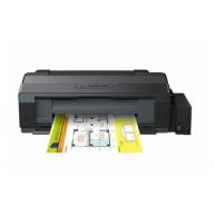 EPSON tiskárna ink L1300, CIS, A3+, 30ppm, 4ink, USB, TANK SYSTEM-3 roky záruka po registraci