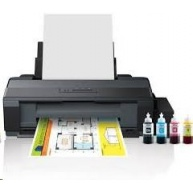 EPSON tiskárna ink EcoTank L1300, A3+, 30ppm, USB, 3 roky záruka po registraci