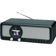 Clatronic IR 7004 BT Internet rádio