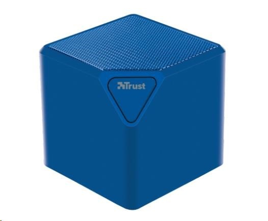 TRUST Ziva Wireless Bluetooth Speaker - blue