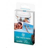 HP ZINK® Sticky-Backed Photo Paper
