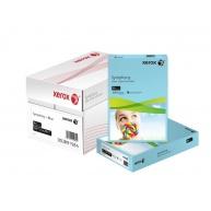 Xerox barevný papír (Střední Modrá, 80g/500 listů, A4)