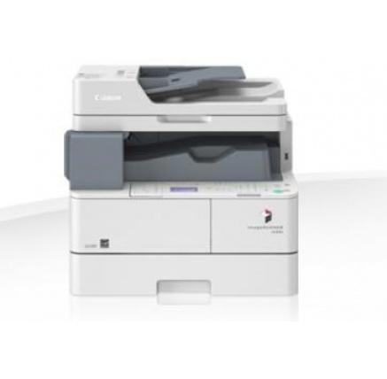 Canon imageRUNNER 1435IF tisk, kopírování, skenování, odesílání a fax,35 tisků/min čb, duplex, DADF+ toner zdarma EXV-50