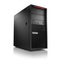 LENOVO PC ThinkStation/Workstation P520c Tower - W-2123,16GB,256SSD,noGraphicsCard,RJ-45,DVD,W10P,3r on-site