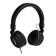 BML H-series HW3 uzavřená sluchátka - rozbaleno