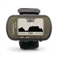 Garmin GPS náramková navigace Foretrex 401