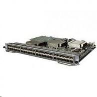 HPE 11900 48p 10GbE SFP+ SF Mod